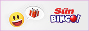 The new-player bonus offer from Sun Bingo is generous