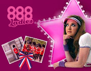 888 Ladies is a great choice for online bingo