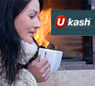 Ukash is an alternative for players who don't look for bingo sites that accept Paypal