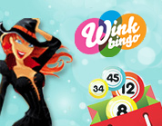 Wink Bingo has one of the best bingo sites in the UK